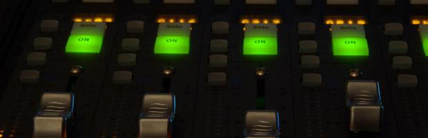 Fraunhofer IIS Launches New Audio Blog   ©Fraunhofer IIS/Matthias Rose