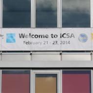 ICSA 2014: Impressive and enveloping sound. ©Fraunhofer IIS/Kurt Fuchs