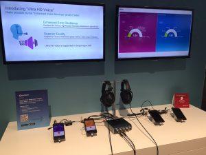 """Qualcomm stellte EVS als """"Ultra HD Voice"""" vor"""