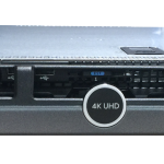 The KME-U4K broadcast encoder supports MPEG-H Audio.