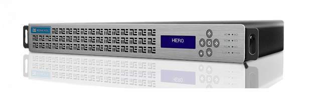 Media Excel's UHD HEVC Encoder supports MPEG-H Audio