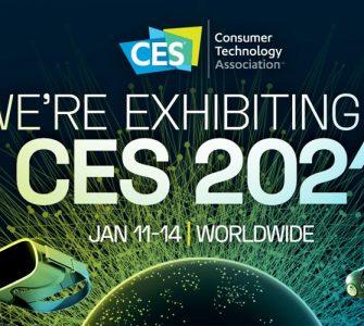 CES-banner © Consumer Technology Association (CTA)®
